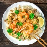 Reteta Pad Thai by Taste of Asia