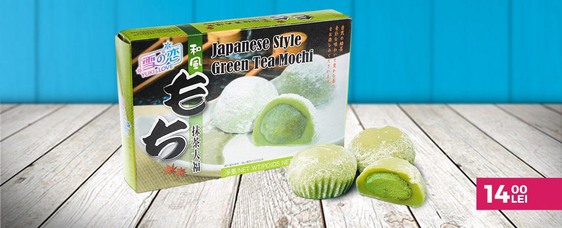 Oferta Mochi Taste of Asia